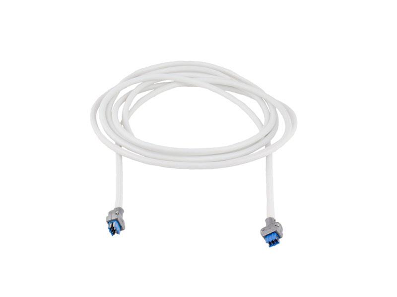 Short testing wires, 3 meters long – 2 psc.