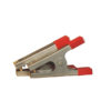 """Test probes in the form of """"alligator"""" type clips with the grip width of up to 35 mm"""