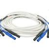 Long testing wires, 12 meters long – 2 psc.