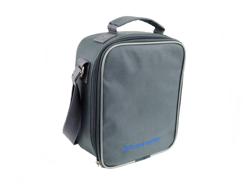 Carry case for the device and accessories