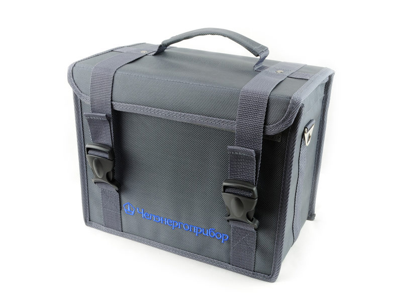 Bag for carrying the device and accessories — 1 psc.